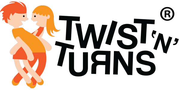 twist n turns logo
